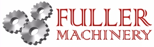 Fuller Machinery Logo